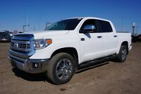 2014 Toyota Tundra 4X4 CREWMAX 1794 On Special - Was $53995 Only