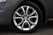 2011 Peugeot 508 Allure HDI Grey 6 Speed Sports Automatic Sedan Thornlie Gosnells Area Preview