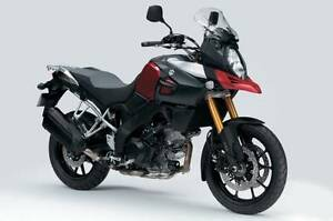 2016 SUZUKI DL1000 VSTROM CLEARANCE! MUST GO! Frankston North Frankston Area Preview