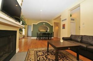 MCGILL GHETTO  2 bedroom fully furnished