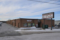 Commercial Condo Unit - 191 St. David St. Lindsay