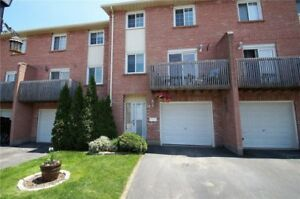 Townhouse in Stoney Creek