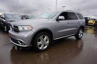 2015 Dodge Durango AWD LIMITED Special - Was $40995 $225 bw