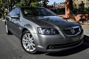 2012 Holden Calais VE II MY12 Grey 6 Speed Sports Automatic Sedan Medindie Walkerville Area Preview
