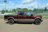 REDUCED! 2003 Ford King Ranch Pickup Truck