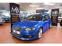 2008 AUDI A3 S3 Quattro 6Sp Leather Heated Seats Xenons