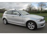 2008 (57) BMW 118 2.0TD d SE ***FINANCE AVAILABLE***