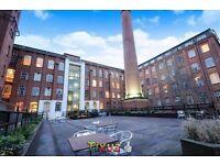 Bow Quarter E3 ----- Fantastic 1 Bed Apartment ----- £328pw ---- E3 2UG ----