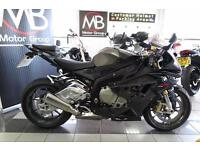 2011 BMW S 1000 RR S1000RR Quick Shift ABS DTC Nationwide Delivery Available
