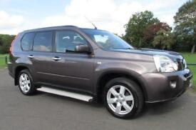 2007 (07) Nissan X-Trail 2.0dCi 170 Sport Expedition ***FINANCE AVAILABLE***