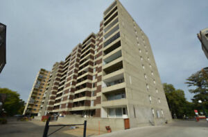 2 BED AVAILABLE IN OSBORNE VILLAGE - ALL UTILITIES INCLUDED!