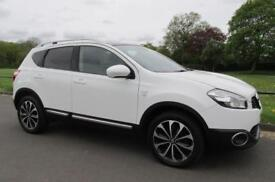 2011 (11) Nissan Qashqai 1.5dCi 2WD N-TEC ***FINANCE AVAILABLE***