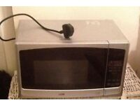 Microwave. Great Condition.