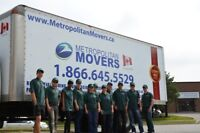 Call Your BEST Mover ==>>888-627-2366<<==Gatineau Movers