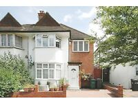 A beautiful 3 bedroom flat for Rent in North West London / Golders Green for £440 per week