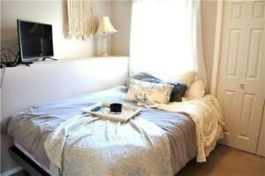 Furnished room, newer basement, all utilities included