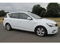 2011 (11) Kia ceed 1.6TD ( 89bhp ) 2 EcoDynamics ***FINANCE AVAILABLE***