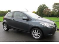 2009 (09) Mazda Mazda2 1.4TD TS2 ***CREDIT/DEBIT CARDS ACCEPTED***