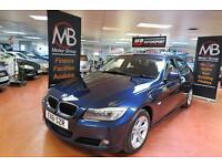 2011 BMW 3 SERIES 320d [184] ES Step Auto Diesel