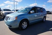 2009 Chrysler Town & Country TOURING STOW & GO On Special Was $1