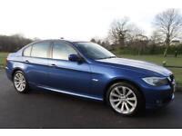 2008 (58) BMW 320 2.0TD d SE ***FINANCE AVAILABLE***
