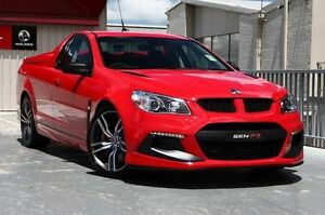 2015 Holden Special Vehicles Maloo GEN-F2 MY16 R8 LSA Red Hot 6 Speed Sports Automatic Utility West Perth Perth City Area Preview