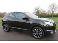 2012 (12) Nissan Qashqai 1.6dCi ( s/s ) 2WD N-TEC+ ***FINANCE AVAILABLE***