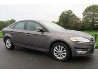 2011 (11) Ford Mondeo 2.0TDCi 140 Zetec ***FINANCE AVAILABLE***