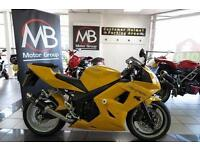 2005 TRIUMPH DAYTONA 650 DAYTONA 650 Nationwide Delivery Available