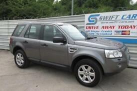 2010 (10) Land Rover Freelander 2 2.2Td4e ( 158bhp ) 4X4 GS *FINANCE AVAILABLE*
