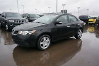 2010 Kia Forte EX AUTOMATIC LOW KM Reduced To Sell Was $11995