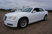 2013 Chrysler 300 LEATHER SUNROOF On Special - Was $24995 Only $