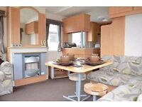 Holiday Home For Sale in Southerness *NO PITCH FEES UNTIL 2018*FREE GAMES CONSOLE or IPAD MINI