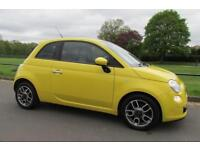 2010 (60) Fiat 500 0.9 TwinAir Sport ***FINANCE AVAILABLE***