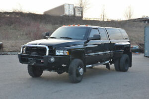 2001 Dodge Ram 3500 Dually 24 valve Cummins 1 ton