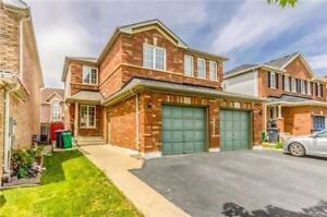 Fantastic Semi! 3 Bedroom Semi-Detached Home In Great Location!