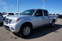 2014 Nissan Frontier 4X4 SV CREWCAB On Special - Was $27995 Only