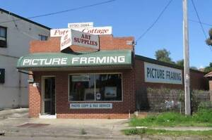 Pottery Cottage Picture Framing Bankstown Bankstown Area Preview