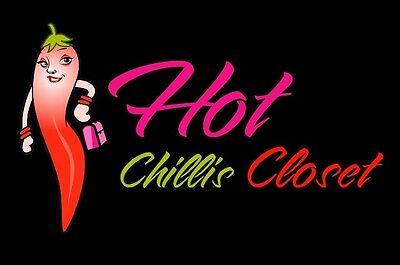 Hotchilliscloset