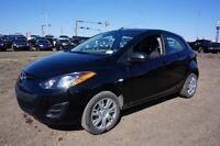 2013 Mazda Mazda2 GX AUTOMATIC Special - Was $12995 $86 bw