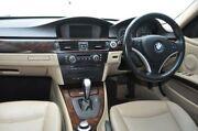 2007 BMW 320i E90 Executive Black 6 Speed Auto Steptronic Sedan Five Dock Canada Bay Area Preview