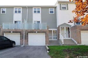 Townhouse 2- Storey - 1974 John St - York