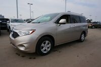 2013 Nissan Quest SV 3.5L V6 7 SEATS On Sale$$ Was $23995 $163 b
