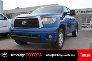 2010 Toyota Tundra TRD Off-Road TEXT 403.894.7645