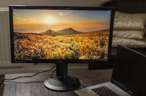 "BenQ GW2765HT 27"" Production/Designer LED Monitor with IPS"