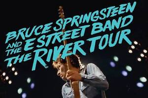 Bruce Springsteen Perth Friday 27th Jan 2017  x2  Premium Reserve Kinross Joondalup Area Preview