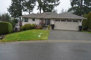 Immaculate Cowichan Valley bungalow