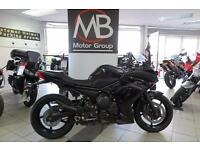 2010 YAMAHA XJ6 F ABS DIVERSION