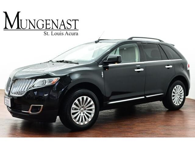 2011 Lincoln MKX  For Sale