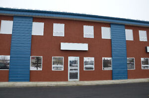 Office space on Edgar Industrial Drive!